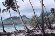 Image of Bora Bora