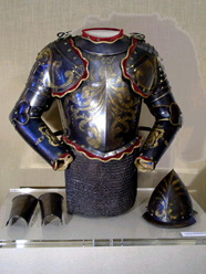 Image of cuirass