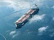 Image of the <i>Exxon Valdez</i>