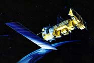 Image of POES satellite